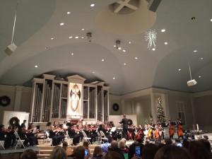 Philharmonic Concert
